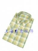 男商务短袖衬衫CM-001