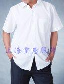 男商务短袖衬衫CM-008