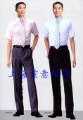 男商务短袖衬衫CM-009
