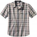 男商务短袖衬衫CM-010