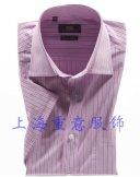 男商务短袖衬衫CM-018