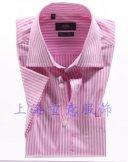 男商务短袖衬衫CM-021