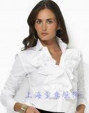 女商务长袖衬衫CWC-080