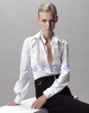 女商务长袖衬衫CWC-073