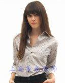女商务长袖衬衫CWC-074