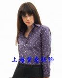 女商务长袖衬衫CWC-075