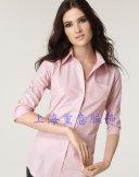 女商务短袖衬衫CW-023