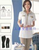 女商务短袖衬衫CW-028