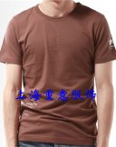 圆领广告衫T-038