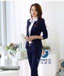 女商务西服XN-067
