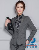 女商务西服XN-079,上海定做西服厂家