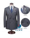 男商务西服XM-057,上海西服定制